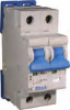 Double Pole Supplementary C-Trip Circuit Breakers -- 2CU20R