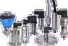 Pressure Transmitter -- SP98FA
