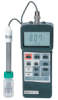 pH/ORP/Temperature Meter -- PH-207