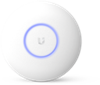 In–Wall 802.11ac Wi–Fi Access Point -- UniFi®AC In-Wall