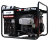Voltmaster LR105E-SG - 9500 Watt Roof Pro Portable Generator -- Model LR105E-SG