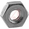 Nut; 6-32; Hex -- 70181543 - Image