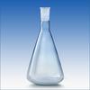 Quartz Erlenmeyer Flasks w/Standard Taper Outer Joint -- EFJ500