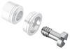 PS10 Flush-Mounted Screw - Metric -- PS10-M5-40 -Image