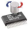 12 Bit Rotary Magnetic Encoder Chip -- AM4096