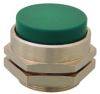 Extended Captivated Push Button -- PC-4E-GR