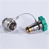Thermostatic Drain Valve for Locomotives -- GURU®DL2.1 - Image