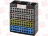 MURR ELEKTRONIK 56079 ( POTENTIAL TERMINAL BLOCK GRAY GRAY YE BL ) -- View Larger Image