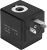 Solenoid coil -- VACN-H1-A1-3A -- View Larger Image