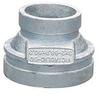 Reducer Fitting -- 50-10X5-GLV
