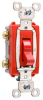 Standard AC Switch -- PS20AC2-RED - Image