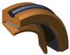 DynaLip® Rotary Lip Seals -- Type 24/54 - Image