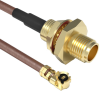 Coaxial Cables (RF) -- 2072-CABLE162RF-050-A-1-ND - Image
