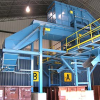 Metal Scrap Conveying