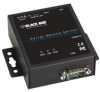 1-Port 10/100 Device Server, RS-232/422/485, DB9 M -- LES301A - Image