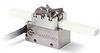 Linear Twin 6N Piezoelectric Motor -- Piezo LEGS®