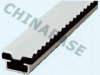 Belt Guides with Metallic Profile for Belts -- Type CFK -Image