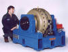 Low Speed, High Torque Hydraulic Dynamometer -- 302-280 -Image