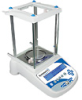 Symmetry PA Analytical Balance, 220g x 0.1mg, Internal Cal -- GO-10001-09