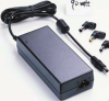90 Watt Desktop Switching Power Supply -- STD-1207-x - Image
