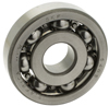 Heavy 6400 Series Groove Ball Bearing -- 6409
