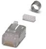Modular STP Jack 8-Position RJ45 -- 78037398039-1