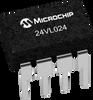 Application Specific EEPROMs, Very Low Voltage -- 24VL024