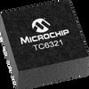 N/P-Channel Enhancement-Mode Dual MOSFET -- TC6321