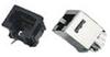 Modular Connectors / Ethernet Connectors -- RJE06-188-0210H -Image