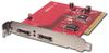 SIIG eSATA II-150 PCI -- SC-SA2012-S1