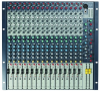 GB2 Series 16-Channel Rackmount Mixer -- 51530