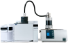 Highest Resolution in Evolved Gas Analysis (EGA) - TG-GC-MS Coupling