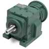 In-Line Helical Reducer -- Quantis Series