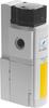 Soft start/quick exhaust valve -- MS6-SV-1/2-E-10V24-AG -Image