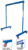 WORK AREA PORTABLE GANTRY CRANES -- HFPG-3