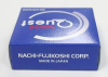 7215CYDUP4 Nachi Angular Contact Bearing 75x130x25 -- Kit10903