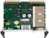 MVME4100 VMEBus Single-Board Computer Fastest Freescalse Processor with Industry-Leading Storage Options -- MVME4100 - Image