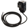 Photoelectric sensor, rectangular, through-beam emitter, 12-240 ... -- 1151E-6513