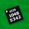 1 Watt Ka Band Power Amplifier -- TGA4539-SM