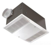 Ceiling Mount Fan Driven Heater and Ventilator and Light -- 9905