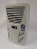 RITTAL 3303500 ( AC 2252 BTU 230V 50-60HZ TYPE12 STEEL SIDEMTG, COMFORT CONTR, RAL7035, NANOCOATED CONDENSER ) -Image