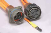 MT Male Assembly Kit (Round Cable) -- CF-198160-000