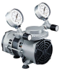 Vacuum/Pressure Pumps Coated with PTFE -- GO-79200-05
