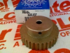 PULLEY TIMING 36TEETH ALUMINUM -- 36XL037