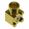 Coaxial Connectors (RF) -- CONREVMCX002-SMD-ND -Image