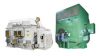 Hazardous Location, Large Synchronous AC Motor