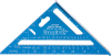 EMPIRE Hi-Vis 7 in. Professional Rafter's Square -- 8347098 - Image