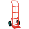 Heavy-Duty Steel Hand Cart - Continuous Handle -- WS1027