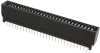 Card Edge Connectors - Edgeboard Connectors -- A112323-ND
