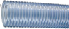 Clear, Polyurethane-Lined PVC Hose